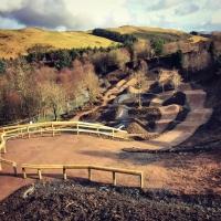 Nant yr Arian Mountain Bike Trail Centre