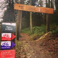Gwydir Mountain Bike Trails
