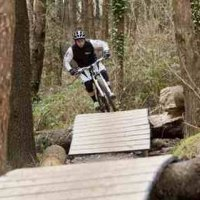 Barnett Demesne Trails and Dirt Jump Track