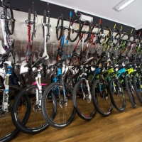 Mountain Mania Cycles (Tring)