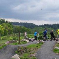 Aberfoyle Bike Park