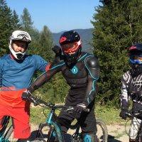 Kranjska Gora Bike Park