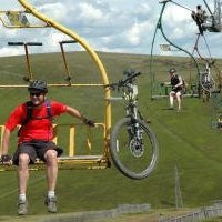 The Lecht 2090 Multi Activity and Downhill MTB Centre