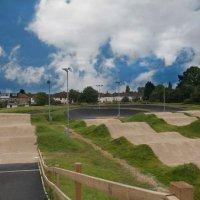 Merton BMX Track