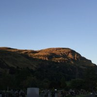 Dumyat, Stirling Mountain Bike Trails