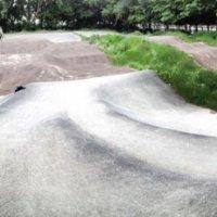 Hackney BMX Haggerston Park