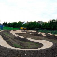 Tiptree Pump Track