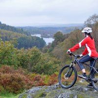 Glentrool Mountain Bike Trail Centre