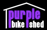 Purple Bike Shed - Mobile Bike Repairs Hampshire, Berkshire & Surrey