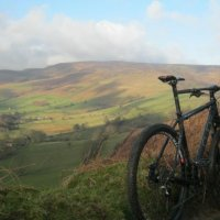 Peak District Mountain Bike Trails