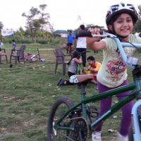 Pedalers Village, The MTB Skills Park