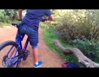Shotover jumps
