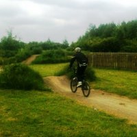 Whitchurch BMX Track