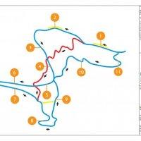 Templeton Tangle Mountain Bike Trails