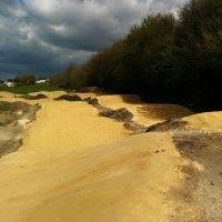 Bolehills BMX Track