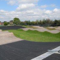 Greenwich BMX Hornfair Park