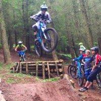GNAR Bike Park