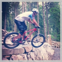 Coed y Brenin Mountain Bike Trail Centre