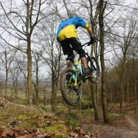 Okeford Hill Bike Park