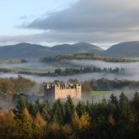Drumlanrig Mountain Bike Trails
