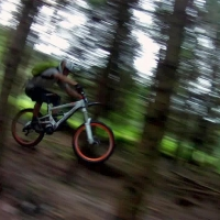 Grogley Downhill Tracks