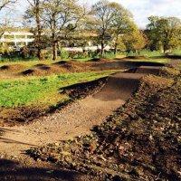 Arnos Court Park Jump Track
