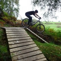 Avon Tyrrell Mountain Bike Centre
