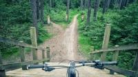 Sherwood Pines Mountain Bike Centre