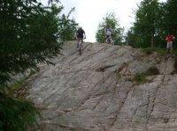 Dalbeattie Mountain Bike Trails