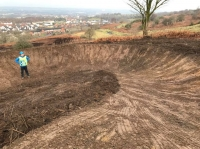 New Trails at Cathkin Braes due in March 2018