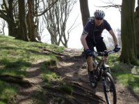 Guisborough Forest and The North York Moors Mountain Biking