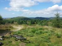 Cwmcarn Mountain Bike Centre