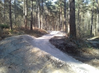 Bedgebury Forest Mountain Bike Trails