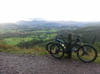 Whinlatter Forest Park Mountain Bike Trail Centre