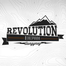 New Jump Line REVIT at Revolution Bike Park