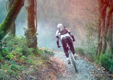 1 South West The Inside Story - Developing the SW of England as a world-class MTB destination