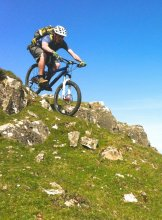 WyeMTB Coaching, Guiding and Leadership Courses