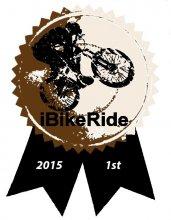 Mountain Bike Trail and Bike Park of the Year 2015