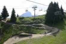 Chalet Aventure - Les Gets Bike Park