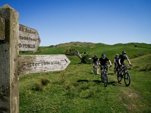 Trailbrakes Guided and Self Guided MTB holidays