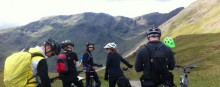 MTB Skills Courses, Coast to Coast MTB Trips, MTB Instructor Courses and More!
