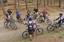 Mountain Bike Tuition