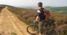 Guided Rides & Skills Training: Peak District, Yorkshire and Nepal