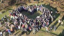 #SaveLeithHill Sat 3rd Dec