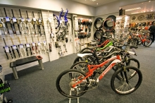 BIKE SCENE - THE NORTH EAST'S LEADING MOUNTAIN BIKE STORE!