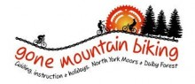 Gone Mountain Biking Coaching and Guiding