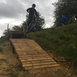 Phoenix Bike Park and Pump Track