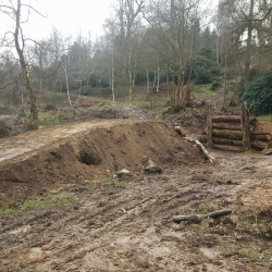 Penshurst Bike Park to Re-Open the 3rd March 2018