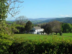McMurdoston B &B and holiday cottages