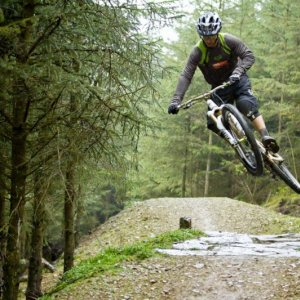 Coed Llandegla Mountain Bike Centre